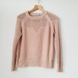 OBEY Knitted Sweater, Small